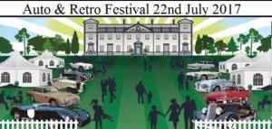 auto and retro festival