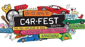Carfest South 2017