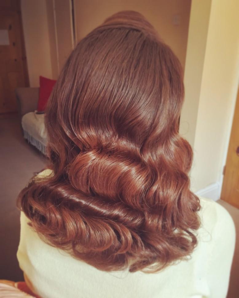 curl set