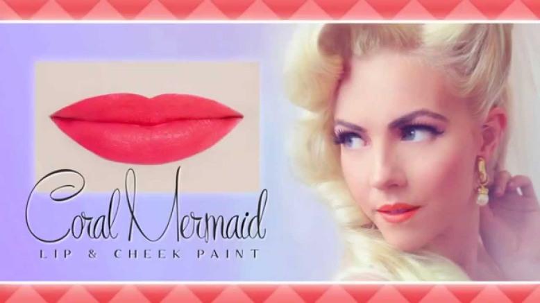 coral-mermaid