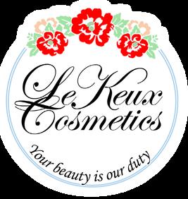 lekeux_cosmetics_logo
